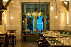 Vive los sabores de Galicia y Portugal en Atlantik Corner