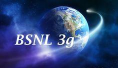 bsnl 3g data card plans | It's time to tech