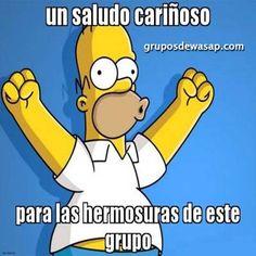 All my life i've had one dream to achieve my many goals - homer simpson woohoo Simpsons Meme, Simpsons Characters, The Simpsons, Homer Simpson, Funny Spanish Memes, Spanish Humor, Memes Da Internet, Tumblr Relationship, Goal Quotes