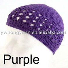 Sophia s crochet  Free Kufi cap Crochet pattern ad15648c0a0