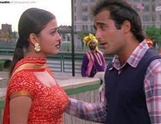 Aishwarya Rai 1993 to 1999 Aishwarya Rai Images, Aishwarya Rai Photo, Actress Aishwarya Rai, Aishwarya Rai Bachchan, Beautiful Bollywood Actress, Beautiful Indian Actress, Katrina Kaif Navel, Film Script, Rishi Kapoor