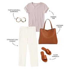 5 Mom-Approved Ways to Style T-Shirts for Spring Mom Outfits, Everyday Outfits, Spring Outfits, Casual Outfits, Casual Attire, Girly Outfits, Simple Outfits, Fall Capsule Wardrobe, Work Wardrobe