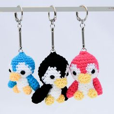 Turminha de pinguins