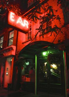 America's Most Haunted Bars | Travel + Leisure