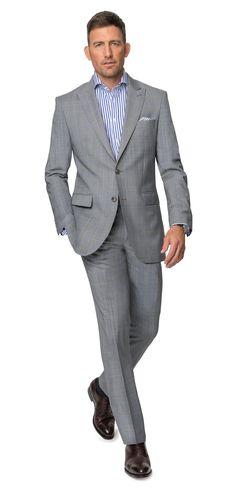 Gentleman Mode, Gentleman Style, Men's Suits, Men Formal, Business Outfits, Suit Jacket, Abs, Mens Fashion, Jackets