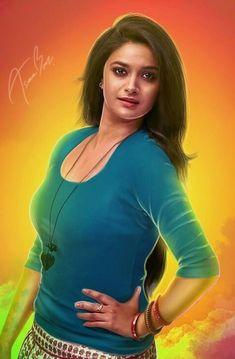 Beautiful Bollywood Actress, Most Beautiful Indian Actress, Beautiful Actresses, South Actress, South Indian Actress, Beauty Full Girl, India Beauty, Indian Girls, Actress Photos