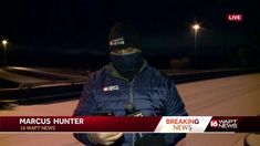 Icy conditions make travel treacherous in Mississippi World Weather, Winter Storm, Mississippi, Conditioner, Photo And Video, Youtube, Travel, Viajes, Destinations