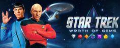 Finalmente disponibile #StarTrek - Wrath of Gems per #Android !  http://xantarmob.altervista.org/?p=33264   #puzzle #game #best #free