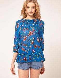 super cute under a cardigan or on its own