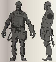 Moby Francke - Half-Life Wiki