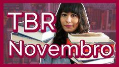 TBR: Para ler em Novembro {2016} | All About That Book |