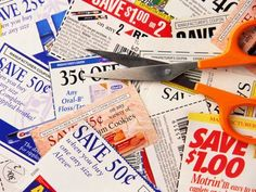 Getting the most out of your coupons | pin now - read later