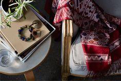 Lao Textiles Lookbook | DARA Artisans