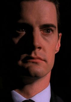 """irritationknot:  Twin Peaks, """"Episode 29"""" (""""Beyond Life and Death"""")"""
