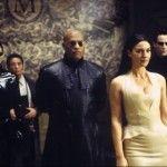 Matrix e gli #occhi secondo #Shakespeare - #cinema
