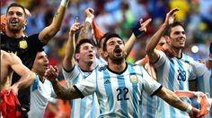 Argentina ganó 4-2 a Holanda en penales y jugará la final del Mundial Brasil 2014 (VIDEO)