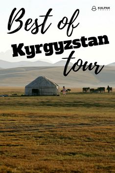 Travel to an amazing country in Central Asia. Explore the Best of Kyrgyzstan on group or private tour with Kalpak Travel. #Kyrgyzstan #CentralAsia #CentralAsiainspiration #travel #adventure #trekking #yurts #people #culture #nomad #aroundtheworld #nature #mountains #silkroad #traditional #songkul #felt