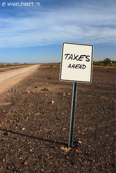 Good Tax Tips1  It's just around the corner...