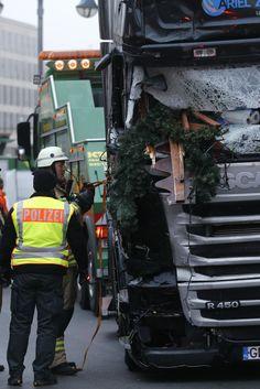 Polnischer Lkw-Fahrer wollte bis zum Schluss die Tat in Berlin verhindern