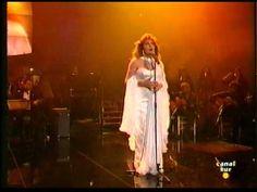 ▶ Rocío Jurado -Como las alas al viento (en directo-impresionante).mpg - YouTube Spanish Music, Beautiful Songs, Grande, Youtube, Boleros, Song List, Sticks, Music Videos, Music