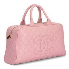 946722dedb5  WholesaleBagClan COM Chanel Lambskin Leather Cambon Boston Bag