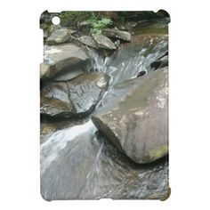 Stepping Stones Case For The iPad Mini!  #Appalachian #country #zazzle #store #West #Virginia #gifts #photography http://www.zazzle.com/dww25921*