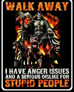 It's not that i really have, but i prefer to say that i have anger issues. Smart ones learn. Dark Quotes, Wisdom Quotes, Badass Quotes, Funny Quotes, Reaper Quotes, Great Quotes, Inspirational Quotes, Motivational Quotes, Linking Park