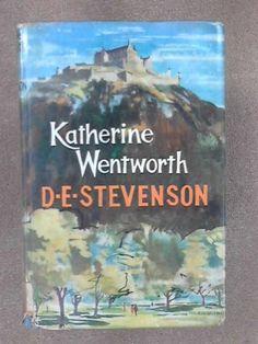 Katherine Wentworth by D.E. STEVENSON http://www.amazon.ca/dp/B0011FXM4Y/ref=cm_sw_r_pi_dp_n5Ghub06F9V29