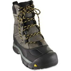 Keen Summit County II Winter Boots - Mens    Find mens winter boots for kids at REI--warm, rugged and all backed by our 100% satisfaction guarantee.