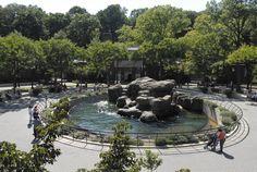 prospect park brooklyn - Google Search