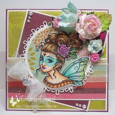 CRAFTS AND ME CHALLENGE AND INSPIRATION BLOG