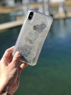 Waterfall Iridescent case available for the iPhone Xs Max, iPhone XR, iPhone Xs/X Diy Phone Case, Cute Phone Cases, Iphone Phone Cases, Iphone 11, Popsockets Phones, Latest Phones, Xmax, Iphone Accessories, Apple Products