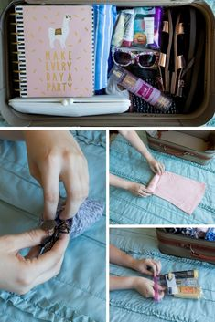 9 Packing Hacks That Will Save You Space - Six Clever Sisters
