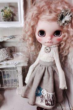◆ * † * Custom Blythe CustomBlythe * † * ◆ Admin with boots - Auction - Rinkya! Japan Auction & Shopping