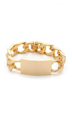 Nicholas ID Bracelet.  Would be perfect to engrave allergies on the inside