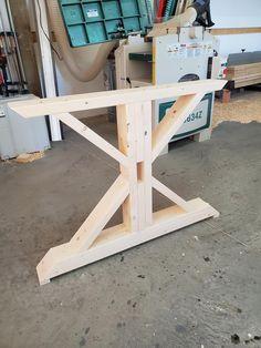 Metal Leg Dining Table, Farm Table Legs, Farm Style Table, Farmhouse Table Legs, Diy Table Legs, Table And Bench Set, Dining Table Legs, Rustic Table, A Table