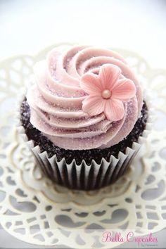 Cupcake Charm ~
