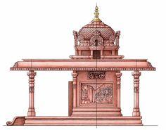Simantini Devi temple