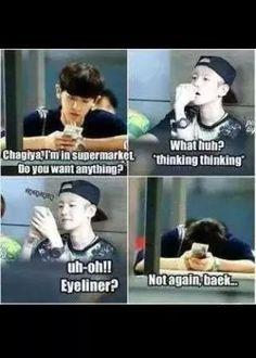 Lol Baekyeol