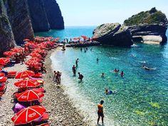 Adriatic Sea, Montenegro, River, Instagram, Outdoor, Outdoors, Outdoor Games, The Great Outdoors, Rivers