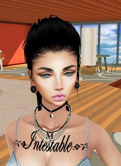 kkkkOn IMVU you can customize 3D avatars and chat rooms using millions of products available in the virtual shop and meet people from around the world. Capture the fun you are having and share it with others via the Photo Stream.