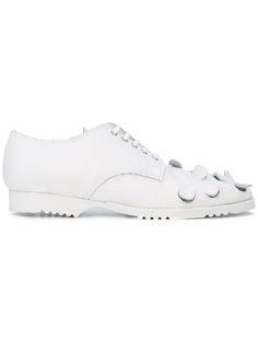 COMME DES GARÇONS COMME DES GARÇONS - FLORAL CUT. #commedesgarçons #shoes #
