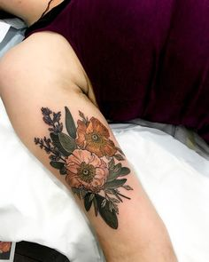 """3,623 Likes, 20 Comments - Sophia Baughan (@sophiabaughan) on Instagram: """"Icelandic poppies, lavender and some bluegrass for Maddie. Thanks ggrrrrl """""""