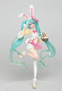 Hatsune Miku Snow Miku 2017 VOCALOID Acrylique Stand Figure Charm Decor Collection