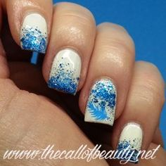 The Call of Beauty - Angel Manicure