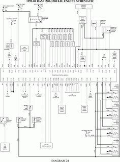 2003 Dodge Ram 2500 Ecm Wiring Diagram Wiring Diagram By Wiring Diagram 2003 Dodge Ram Wiring