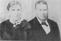 Farquhar and Mary Ann McLennan