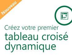 Didacticiel Tableau croisé dynamique Microsoft Excel, Microsoft Office, Office Templates, Words, School, Pivot Table, Office Automation, Everything, Asia
