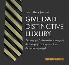 Shop Hartmann's perfect pairs and kick Father's Day up a notch.