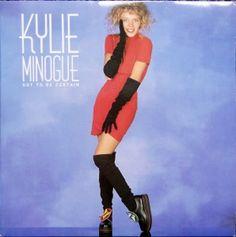 KYLIE MINOQUE GOT TO BE CERTAIN PWL 12 vinyl winyl 唱片 popmaster.pl